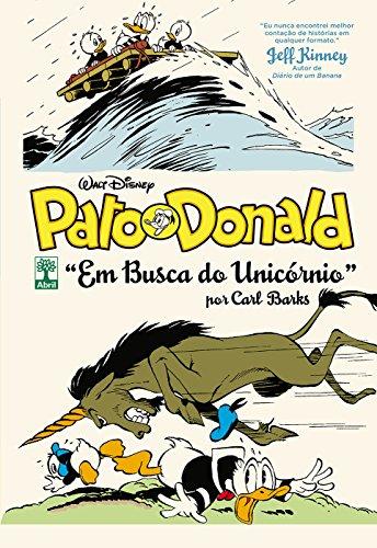 Pato Donald. Em Busca do Unicórnio (Em Portuguese do Brasil)