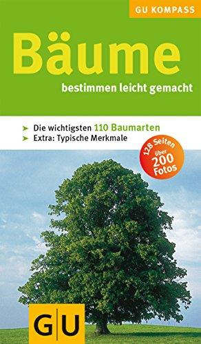 Bäume bestimmen leicht gemacht