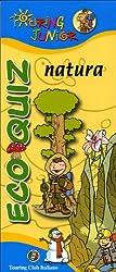Eco quiz. Natura. Ediz. illustrata