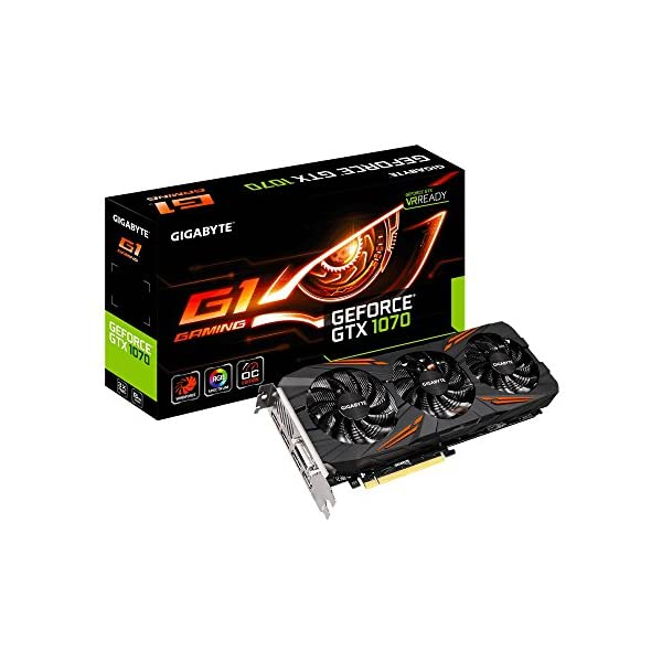 GIGABYTE-GeForce-GTX-1070-Gaming-8GB-GDDR5-256bit