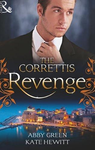 book cover of The Correttis: Revenge