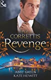 The Correttis: Revenge: A Shadow of Guilt / An Inheritance of Shame (Sicily's Corretti Dynasty, Book 3) (Mills & Boon Special Releases)