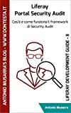 Liferay Portal Security Audit