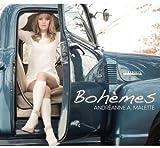 Songtexte von Andréanne A. Malette - Bohèmes