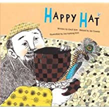 Happy Hat: Positive Thinking (Growing Strong) by Cecil Kim (2014-01-01)