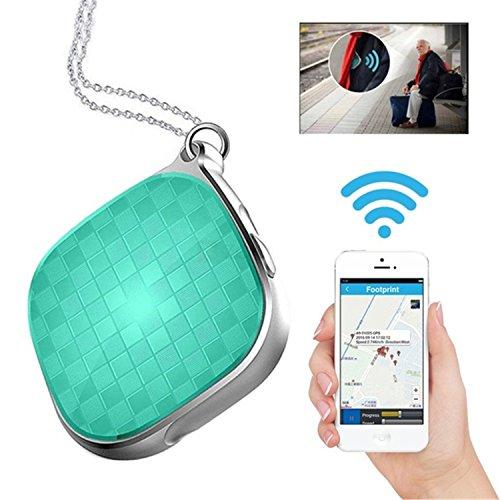 HanGang mini micro GPS Tracker