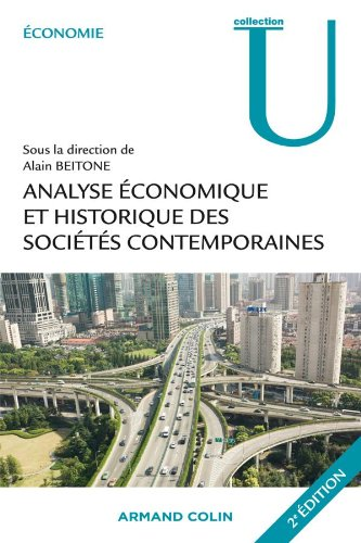 Analyse conomique et historique des socits contemporaines