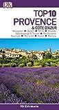 Top 10 Provence & Côte d'Azur: mit Extrakarte und kulinarischem Sprachführer zum Herausnehmen - Robin (Verfasser)Peregrine, Anthony (Verfasser) Gauldie