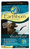 Midwestern Pet Earthborn Holistic Coastal Catch Nutrient Dog Dry Meal Food 14lbs
