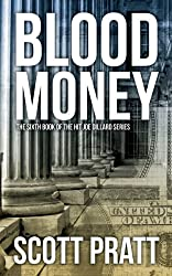 Blood Money (Joe Dillard Series Book 6) (English Edition)