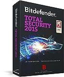 Bitdefender Total Security 2015 12 Monate