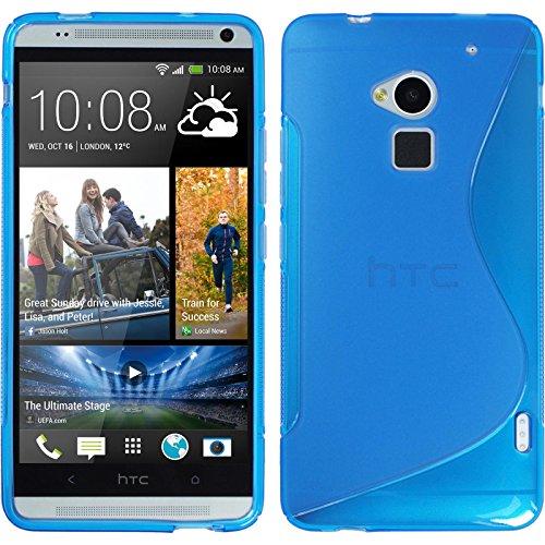 phonenatic-custodia-htc-one-max-cover-blu-s-style-one-max-in-silicone-pellicola-protettiva