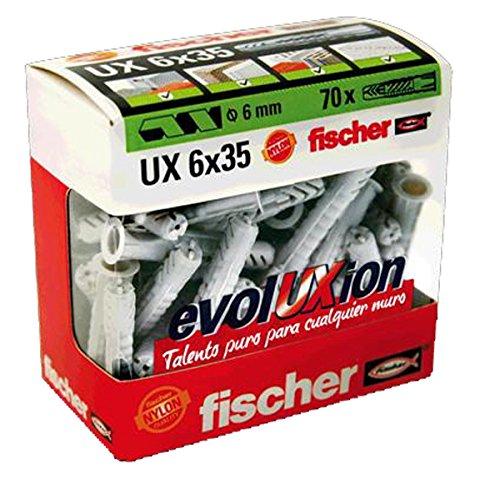 fischer-juego-taco-ux-r-8x40-autoservicio