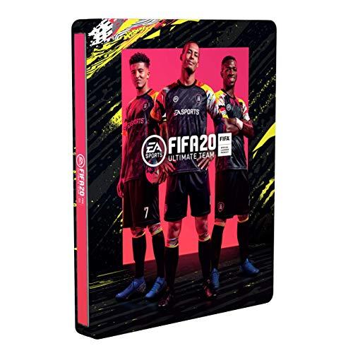 FIFA 20 - Steelbook für Standard Edition (exkl. bei Amazon.de) - [Enthält kein Spiel]
