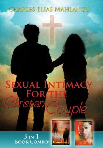 Téléchargement de livres audio sur l'iphone 5 Sexual Intimacy For The Christian Couple (English Edition) by Charles Elias Mahlangu PDF CHM