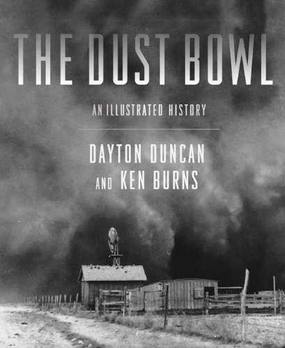 Local Amazon Dayton (Dust Bowl: Illustrated History)