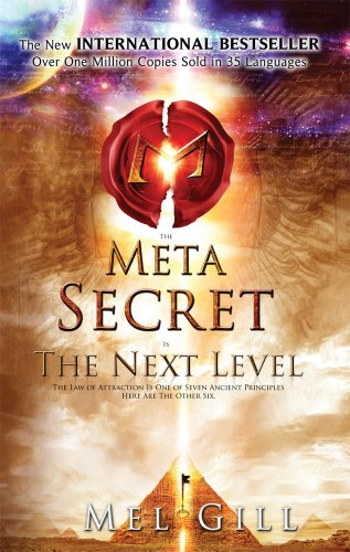 The Meta Secret eBook: Dr Mel Gill: Amazon in: Kindle Store