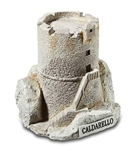 Katerina Prestige-Estatua Torre caldarello, me0801