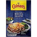 Colman's - Mezcla para salsa blanca - 25 g - Pack de 2 unidades