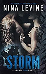 Storm (Storm MC #1) (English Edition)