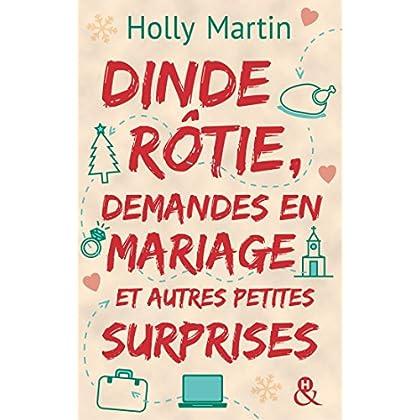 Dinde rôtie, demandes en mariage et autres petites surprises (&H)