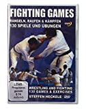 Fighting games-rangeln, raufen &luttent 130 exercices