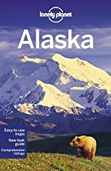 Lonely Planet Alaska (Travel Guide) by Lonely Planet (2012-04-01)