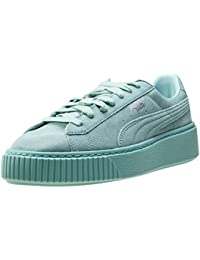 Amazon.it  Turchese - Sneaker   Scarpe da donna  Scarpe e borse 26b5b61ca7b