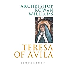 Teresa of Avila (Continuum Compact Series)