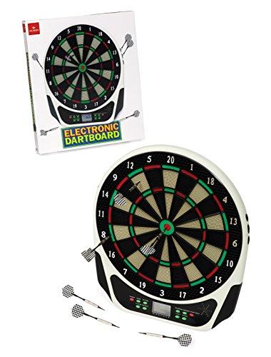 Dal Negro 53536 - Electronic Dartboard, Adattatore