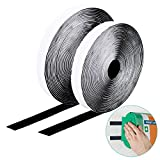 Best VELCRO Double Sided Tapes - YoungRich Hook and Loop Self Adhesive Tape Roll Review