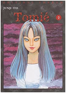 Tomié Edition simple Tome 2