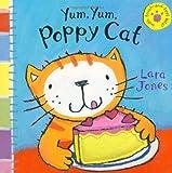 Yum, Yum, Poppy Cat!