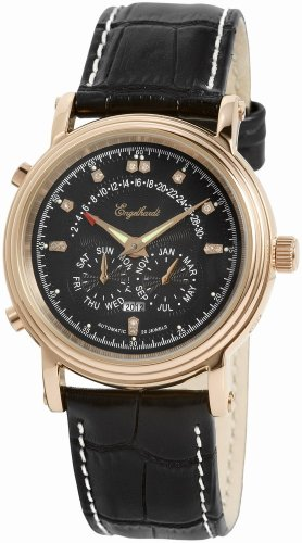 Engelhardt Men's Automatic Calibre Watches 10.180 386731029002