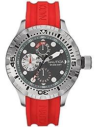 Nautica - Herren Armbanduhr NAI15007G