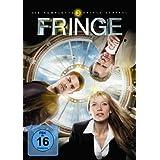 Fringe - Die komplette dritte Staffel