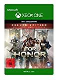 For Honor: Deluxe Edition [Xbox One - Download Code]