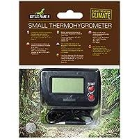 Reptiles Planet termómetro y higrómetro Digital para terrarios reptiles