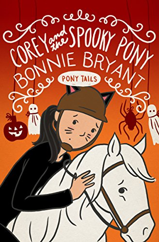 Pony (Pony Tails Book 9) (English Edition) ()