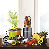 NutriBullet NBR-1240M Extraktor Basis-Set - 4