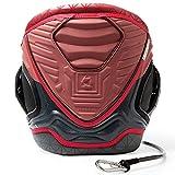 2016 Mystic Warrior Multi-Use Waist Harness Bordeaux 150595 Size - - Small