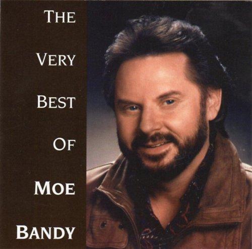 Very Best Of Moe Bandy