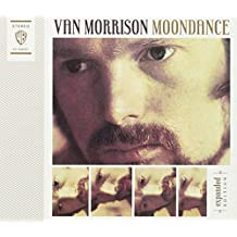 Moondance Expanded Edition (2 CD) by Van Morrison (2013-10-22)