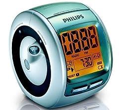 Philips Aj3600 Alarm Clock Radio