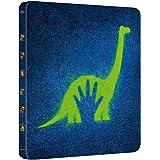 Arlo & Spot - Exklusiv limitierte Steelbook Edition (inkl. Deutschem Ton) - Blu-ray