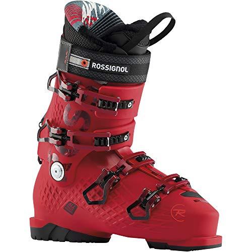 Rossignol All Track Pro Skischuhe, Erwachsene, Unisex, Rot, 285