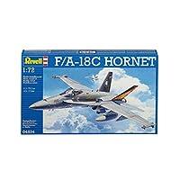 Revell 04894 F/A-18C Hornet Model Kit