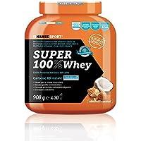 Named Sport Super 100% Whey Proteine Del Siero Del Latte