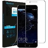 iHarbort® Huawei P10 Displayschutzfolie - Glas 9H Härte, Anti-Scratch & Bubble-free echt gehärtetes Glas ProtectorHochwertige Displayschutzfolie für Huawei P10 5.1 zoll