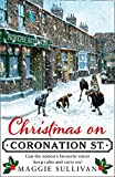 Best Book On Hitlers - Christmas on Coronation Street: The perfect Christmas read Review